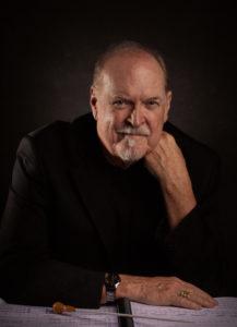 Conductor John Beal